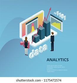 Web Analitycs Concept