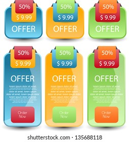 web banners for sale and advertisement