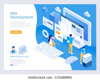 Web Development Images, Stock Photos & Vectors | Shutterstock
