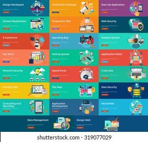 Web & Development