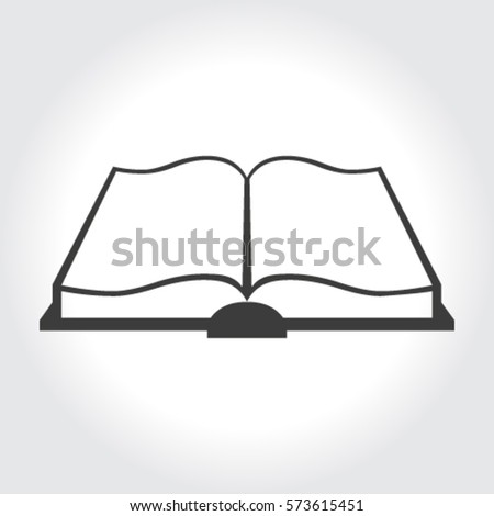 web icon book