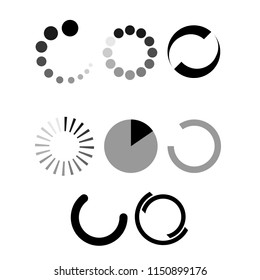 Web Loading Vector Collections