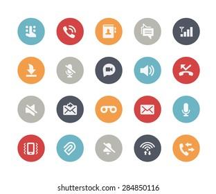 Web & Mobile Icons - 1 // Classics Series