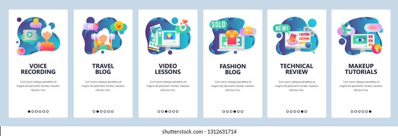 Voice Design Images, Stock Photos & Vectors | Shutterstock