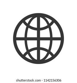 WEB/ Website Icon