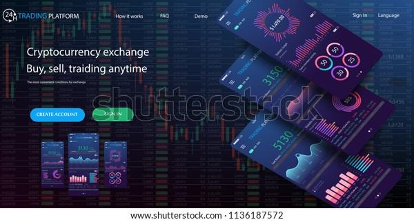 website to trade bitcoin