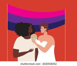 Bisexuel