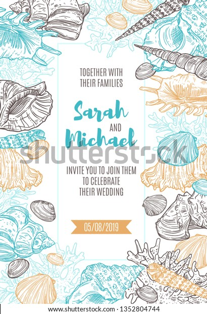 Free Engagement Party Invitation Template from image.shutterstock.com