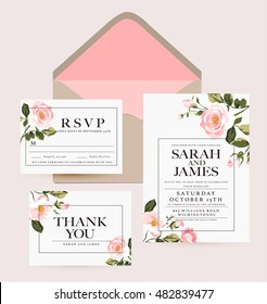 Wedding collection,wedding design,invitation card