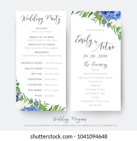 royalty free wedding ceremony program images stock photos vectors