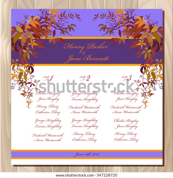 This is a photo of Free Printable Wedding Guest List within address