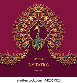 1000 Indian Wedding Card Stock Images Photos Vectors