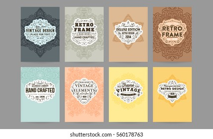 Nature Wedding Invitation Template Images Stock Photos Vectors