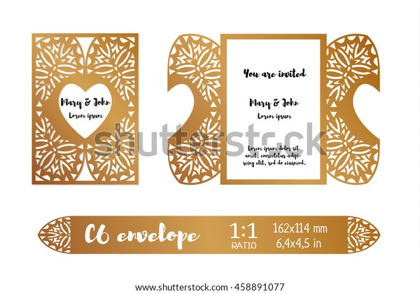 unique wedding invitation envelope size or 81 wedding invitation response card envelope size
