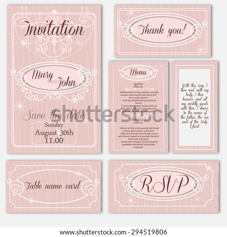 words for a wedding card