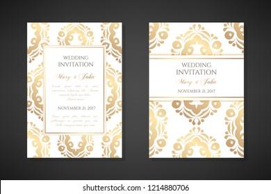 Invitation Card Design Images Stock Photos Vectors Shutterstock
