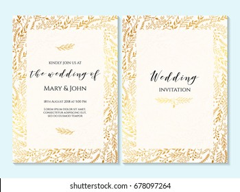 Engagement Invitation Rustic Images Stock Photos Vectors