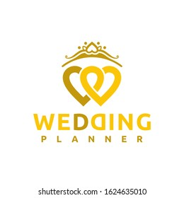 wedding planner logos and events