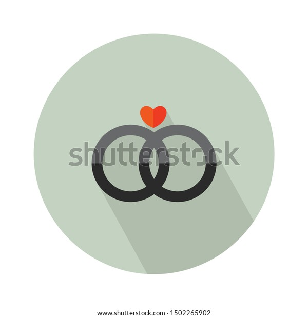 wedding ring icon - From web, universal and Miscellaneous Icons set