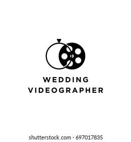 Wedding Videography logo