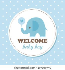 Welcome Baby Images Stock Photos Amp Vectors Shutterstock