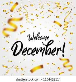 Tulisan Welcome Desember 15