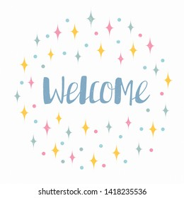 Hearty Welcome Images, Stock Photos & Vectors | Shutterstock
