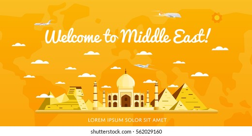 Ancient Middle East Map Stock Vectors, Images & Vector Art