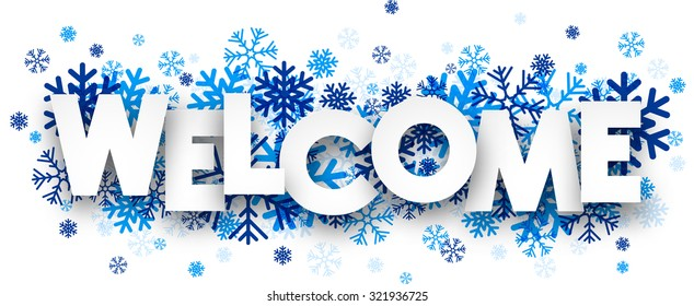Image result for welcome winter