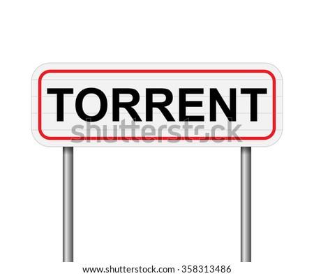 road torrent