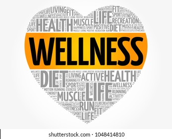 skin care heart word cloud fitness stock vector royalty free