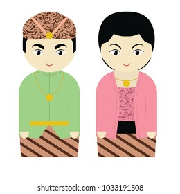 West Java Traditional