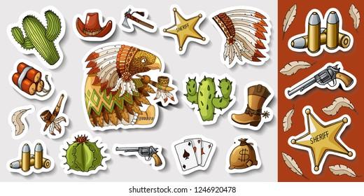 Western Bullet Images, Stock Photos & Vectors | Shutterstock