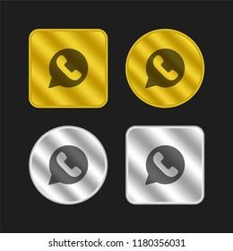 Snímky, stock fotografie a vektory na téma Whatsapp Icon | Shutterstock