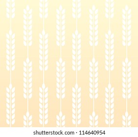 wheat pattern