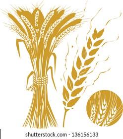 Wheat Set