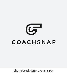 whistle logo / whistle icon