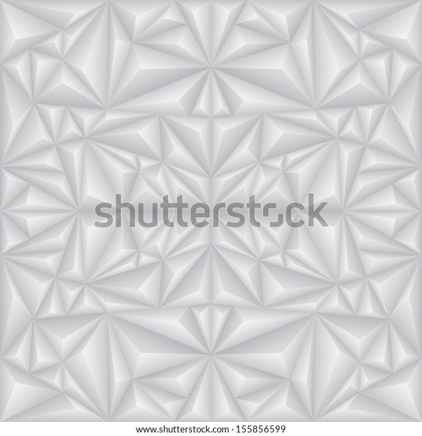 White Abstract Texture Stock Vector (Royalty Free) 155856599