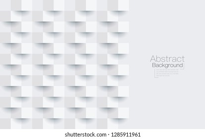 White abstract texture. Vector background can be used in cover design, book design, poster, cd cover, website backgrounds or advertising.