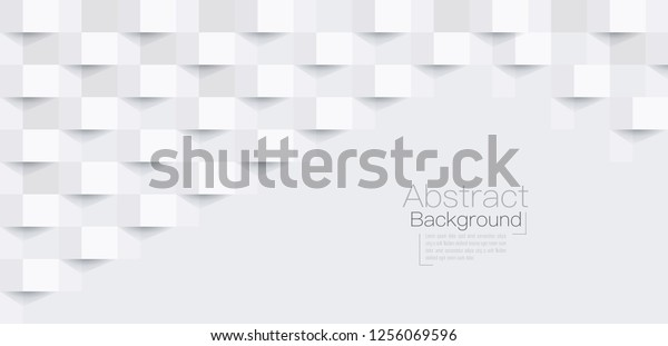 White Abstract Texture Vector Background Can Stock Vector (Royalty ...