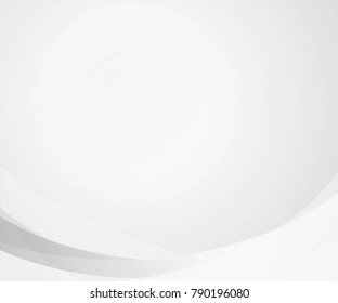 white abstrct background