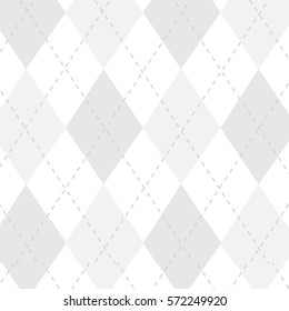 white background with caro,  vector format