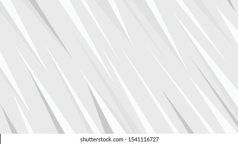 White Background wallpaper, polygon, texture, abstract. - Shutterstock ID 1541116727