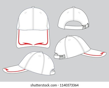 Caps Embroidery Images, Stock Photos & Vectors | Shutterstock