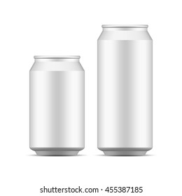 White can vector visual, ideal for beer, lager, alcohol, soft drinks, soda, fizzy pop, lemonade, cola, energy drink, juice, water etc. Drawn with mesh tool. Fully adjustable & scalable, vector.