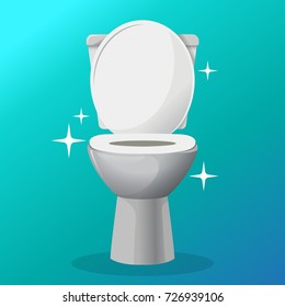 Clean Toilet Images Stock Photos Amp Vectors Shutterstock