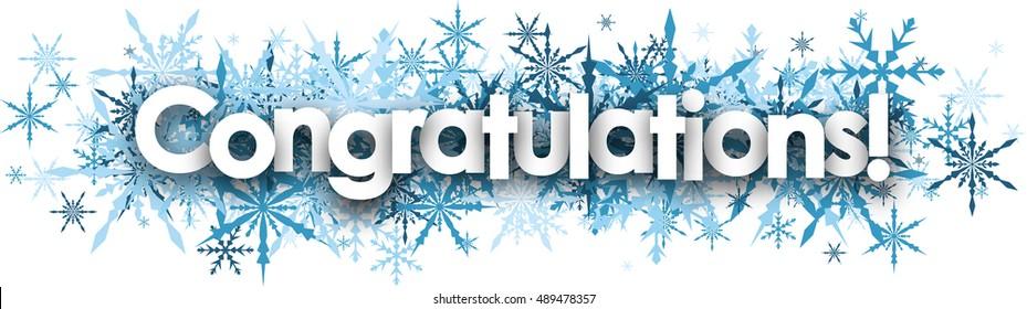 congratulations banner 画像 写真素材 ベクター画像 shutterstock