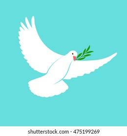 Imágenes, fotos de stock y vectores sobre Dove Fly