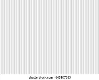 white geometric texture modern background