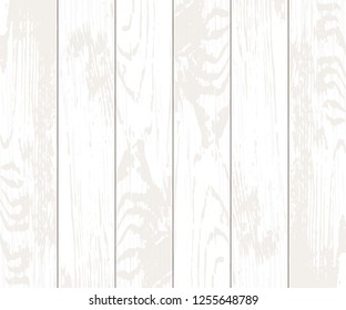 White and gray stripes texture pattern.Realistic graphic design wood material wallpaper background Grunge overlay wooden texture random lines. white wooden background vector.Vector illustration Eps 10